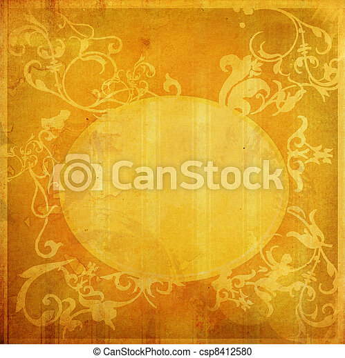backgrounds frame - csp8412580