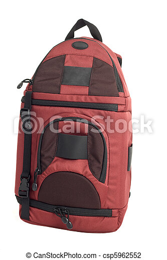 backpack., rosso - csp5962552