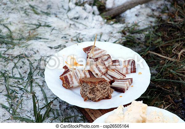 Bacon - csp26505164