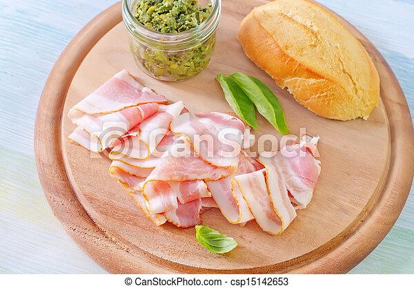bacon - csp15142653
