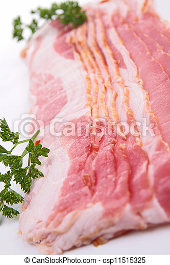 bacon - csp11515325