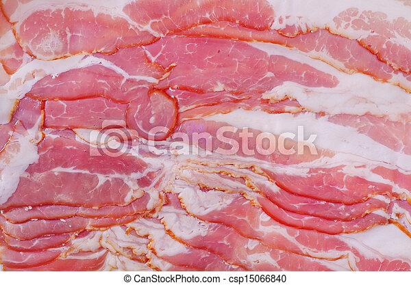 bacon - csp15066840