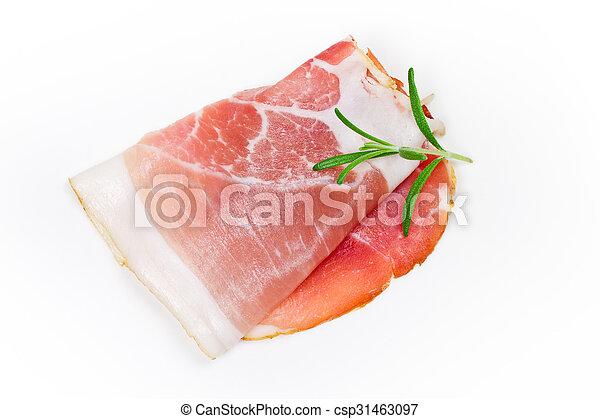 bacon - csp31463097
