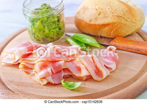 bacon - csp15142636