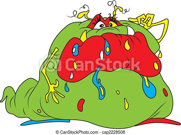 Bacteria - csp2228508