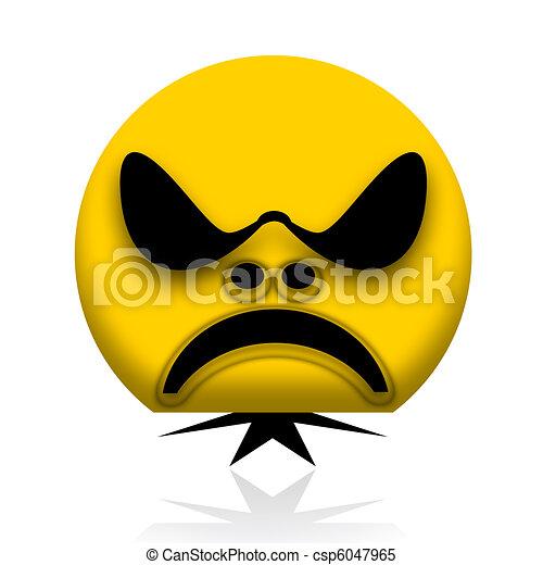 Bad guy - csp6047965