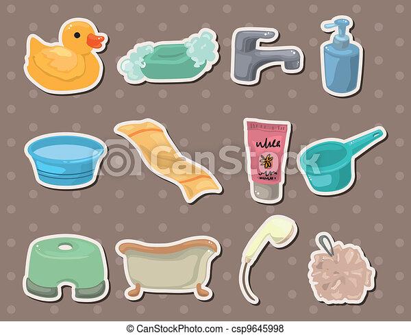 Badezimmer Aufkleber | Badezimmer Aufkleber