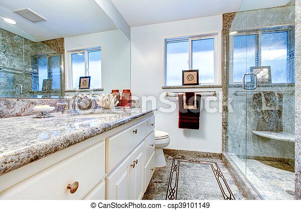 Fußboden Aus Glas ~ Badezimmer fussboden shower. glas erstaunlich marmor. trimmen