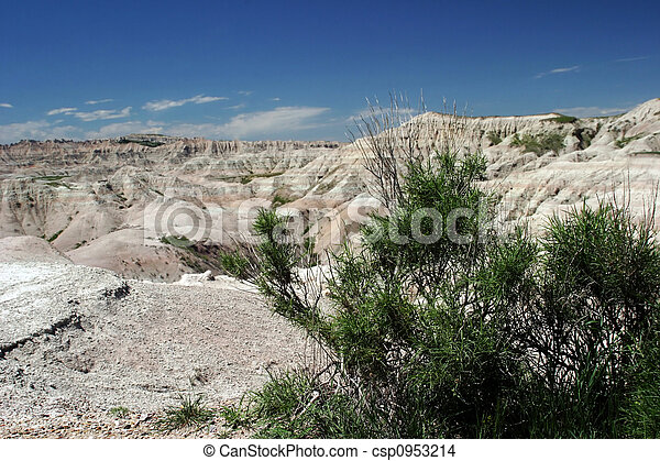 Badlands - csp0953214