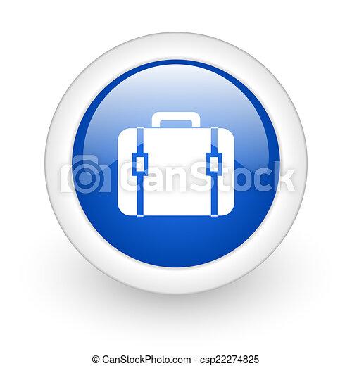 bag icon - csp22274825