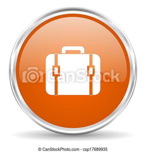bag icon - csp17689935