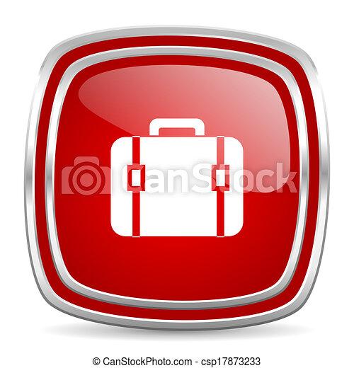 bag icon - csp17873233
