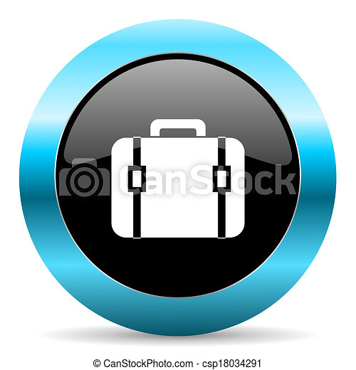 bag icon - csp18034291