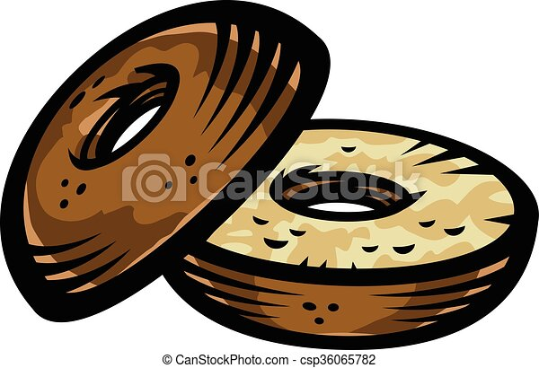bagel vector icon vector search clip art illustration drawings rh canstockphoto com funny bagel clipart bagel clip art with quotes