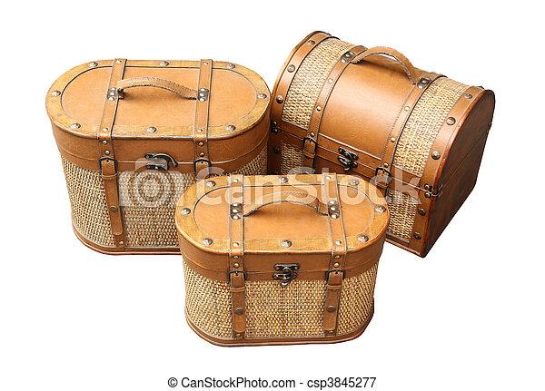 baggage - csp3845277