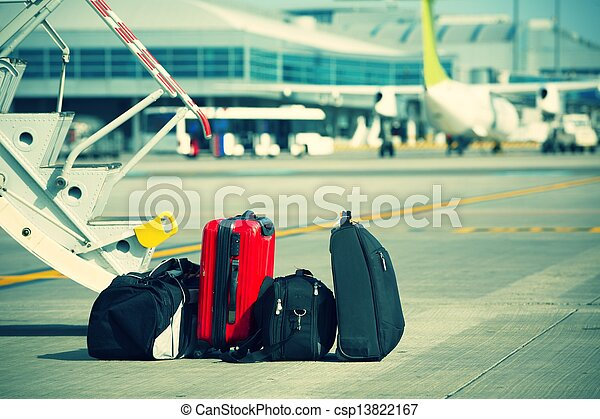 Baggage - csp13822167