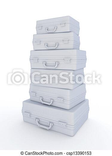 Baggage. - csp13390153