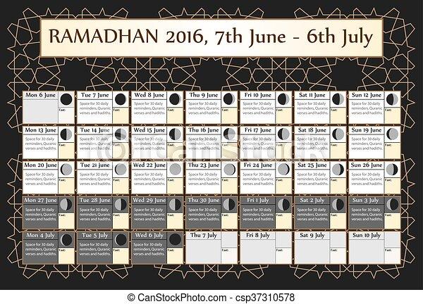 islamisk kalender