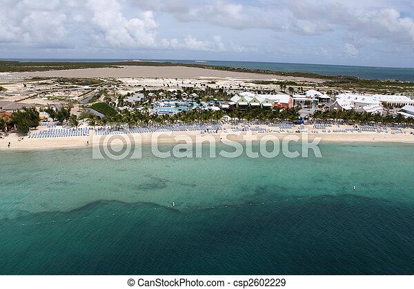 Playa Bahamas - csp2602229