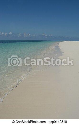 Playa Bahamas - csp0140818