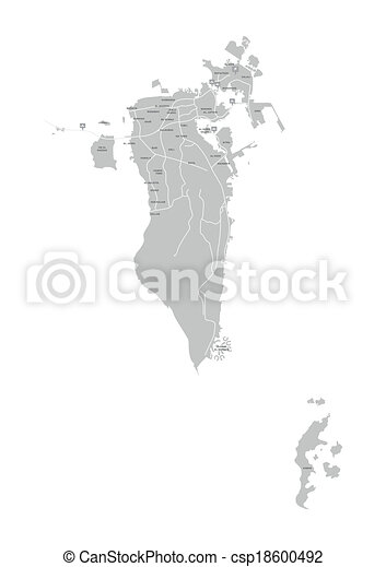 Bahrain Map, Vector on map of oman, map of western europe, map of sinai peninsula, map of mediterranean countries, map of persian gulf, map of cote d'ivoire, map of italy, map of croatia, map of eritrea, map of greece, map of qatar, map of djibouti, map of kuwait, map of philippines, map of australia, map of czech republic, map saudi arabia, map of western sahara, map of sri lanka, map of middle east,