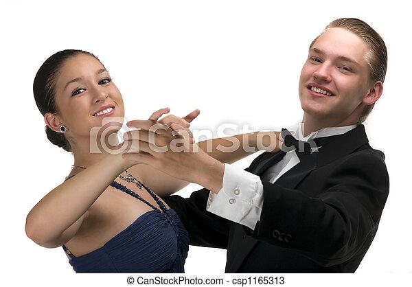 baile - csp1165313