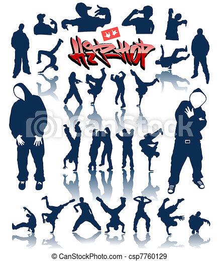 Hiphop almacen de ilustraciones. 1.657 Hiphop imágenes de clip art ...