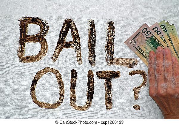 Bailout - csp1260133