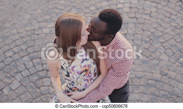 africaine rencontres baisers Grazia datant