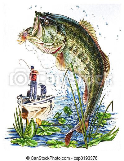 Bass - csp0193378