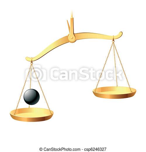 Equilibrio - csp6246327