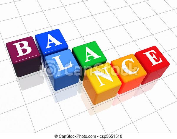 balance in colour 2 - csp5651510