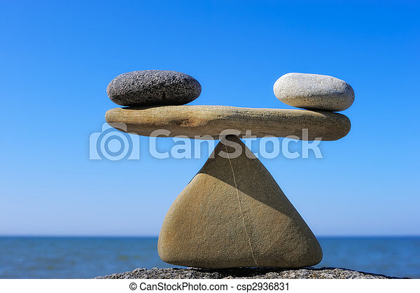 Balance - csp2936831