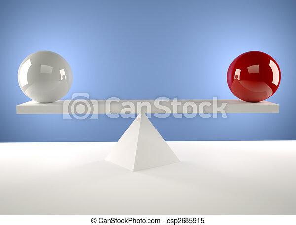 Balance - csp2685915