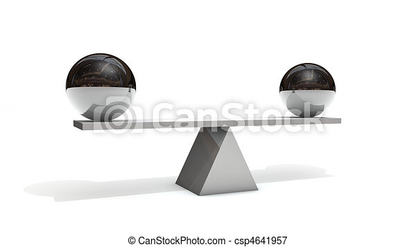 Balance - csp4641957
