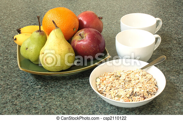 Balanced Diet - csp2110122