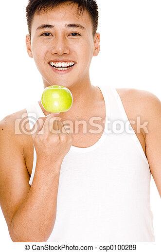Balanced Diet - csp0100289