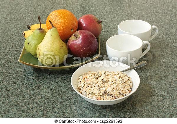 Balanced Diet - csp2261593
