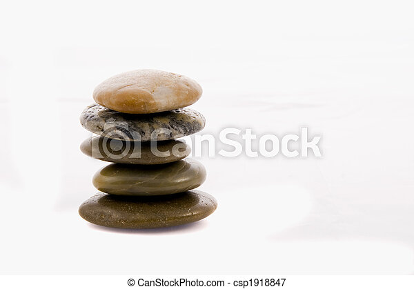 balancing stones - csp1918847