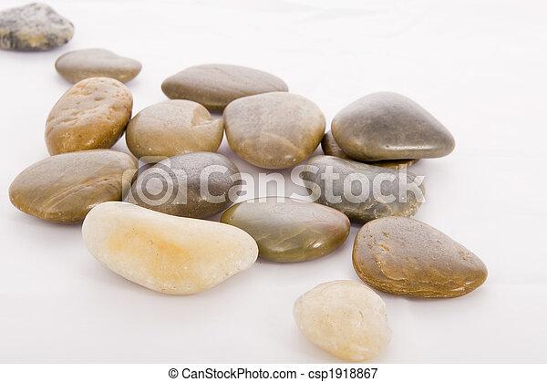 balancing stones - csp1918867