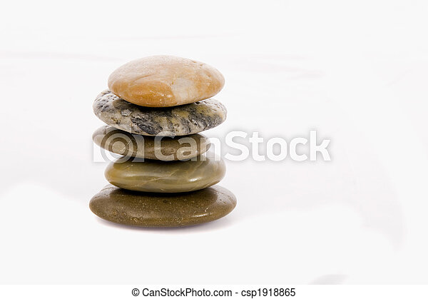 balancing stones - csp1918865