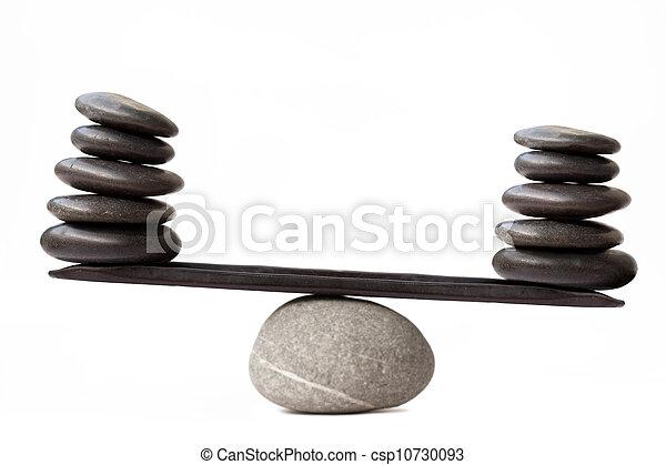 Balancing stones - csp10730093