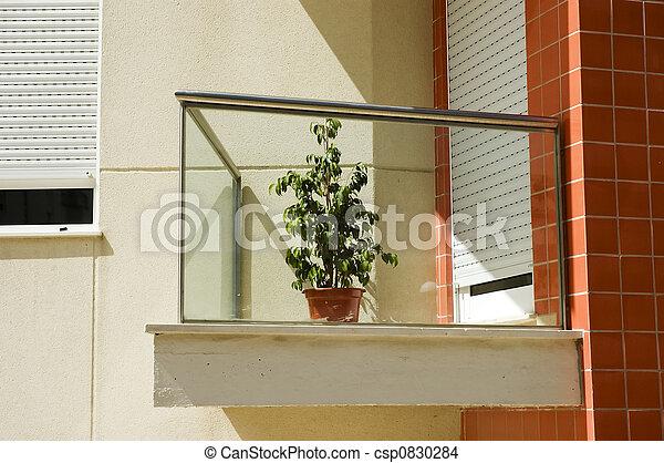 balcon - csp0830284