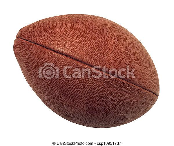 ball for american football - csp10951737