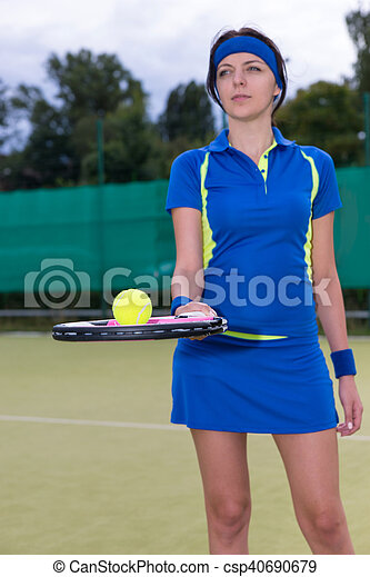 vetement tennis femme