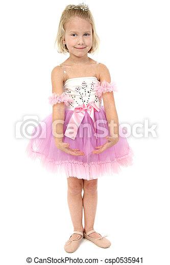 ballerina - csp0535941