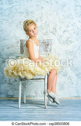 ballerina - csp38503806