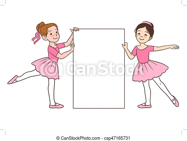 ballerina_girl - csp47165731