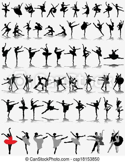 ballerine - csp18153850