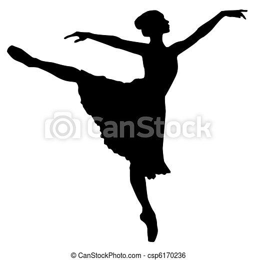 ballerine - csp6170236